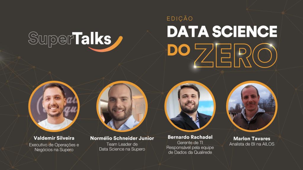 webinar data science do zero